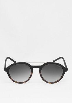 Komono Sonnenbrille Harper matte black/tortoise