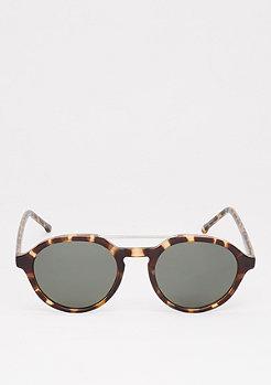 Komono Sonnenbrille Harper tortoise