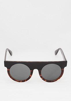 Komono Sonnenbrille Hippolyte black tortoise