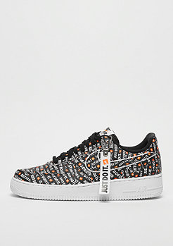 3b3428b068 ... australia saleflag nike air force 1 07 lv8 jdi black black white total  orange 5960f a2c18