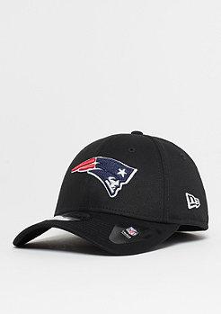 New Era 39Thirty NFL New England Patriots Black Base otc