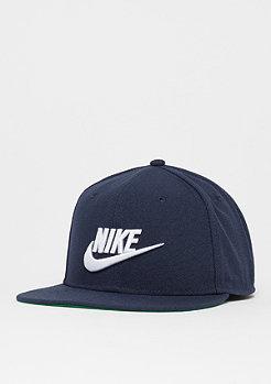 NIKE NSW Pro Cap Futura obsidian/pine green/black/white