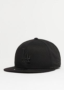 New Era 9Fifty MLB Los Angeles League black/black
