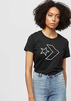 Converse Core Star Chevron black