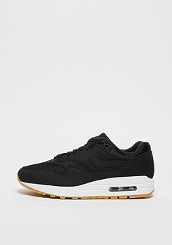 NIKE Air Max 1 black/black-gum light brown