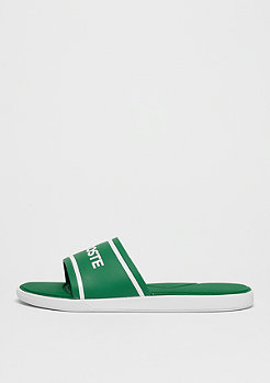 Lacoste L 30 Slide green/white