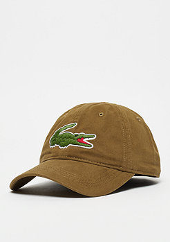 Lacoste Men Cap JE8 dark brown