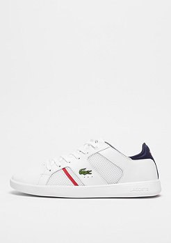 Lacoste Novas CT 218 1 SPM white/navy
