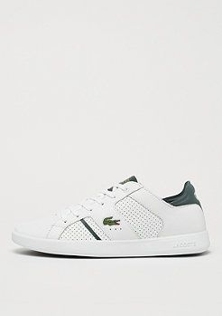 Lacoste Novas CT 118 SPM white/dark green