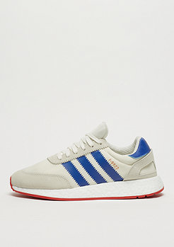 adidas Iniki Runner off white/blue/core red
