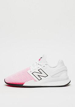 New Balance MS247TM white
