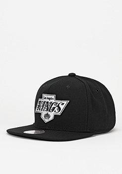 Mitchell & Ness Black White NHL Los Angeles Kings black