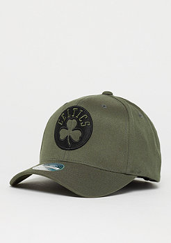 Mitchell & Ness NBA Boston Celtics The Olive&Black 2Tone Logo 110 olive