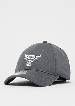 Mitchell & Ness Melange Jersey Chicago Bulls charcoal