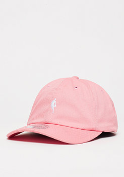 Mitchell & Ness Baseball-Cap Little Dribbler NBA pink/white