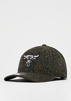 Mitchell & Ness Abstract Camo NBA Chicago Bulls camo