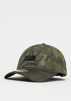 Mitchell & Ness Poly Camo green camo