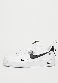 NIKE Air Force 1 '07 LV8 Utility white/white/black/black/tour yellow
