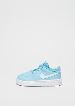 NIKE Force 1 '18 (TD) blue chill/white