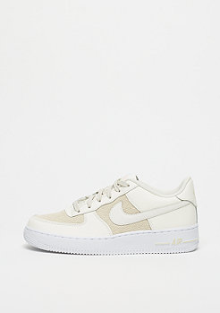 NIKE Nike Air Force 1 LV8 (GS) sail/sail-fossil-cobalt tint