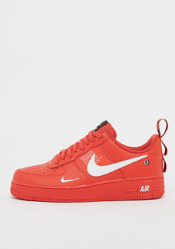NIKE Air Force 1 '07 LV8 Utility team orange/white/black/tour yellow