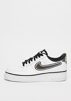 NIKE Air Force 1 '07 LV8 white/black/white