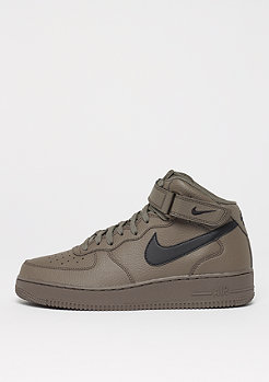 NIKE Air Force 1 Mid 07 ridgerock/black/ridgerock