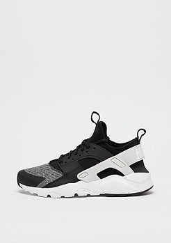 NIKE Air Huarache Run Ultra (GS) black/vast grey-white