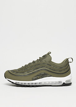 NIKE Air Max 97 AOP medium olive/medium olive/sequoia/black
