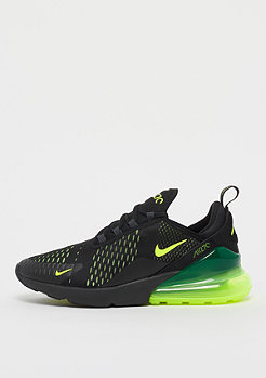 NIKE Air Max 270 black/volt/black/oil grey