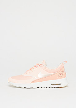 NIKE Air Max Thea crimson tint/pale ivory-celery