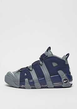 NIKE AIR MORE UPTEMPO '96 cool grey/white/midnight navy