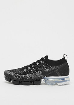 NIKE Air VaporMax Flyknit 2 black/black/white