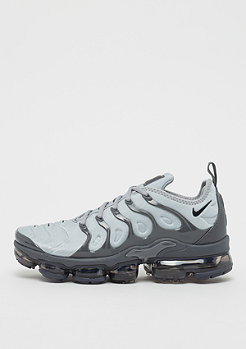 NIKE Air VaporMax Plus wolf grey/black/dark grey
