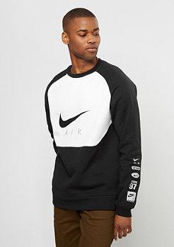 Sweatshirt BB Air Hybrid black/white/black