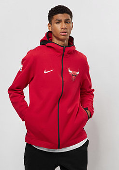 NIKE Hoodie Showtime NBA Chicago Bulls