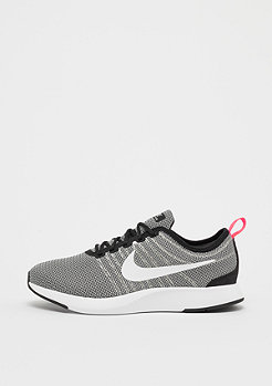 NIKE Dualtone Racer (GS) black/white/pale grey