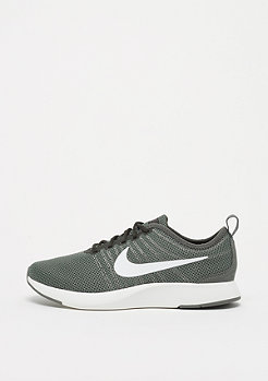 NIKE Dualtone Racer (GS) river rock/white/sequoia