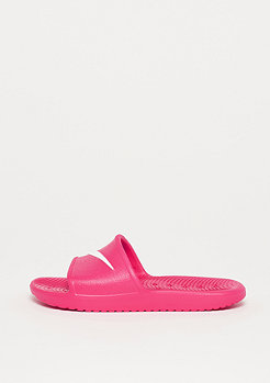 NIKE Kawa Shower (GS) rush pink/white