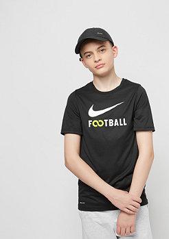 NIKE Kids Football Forever black