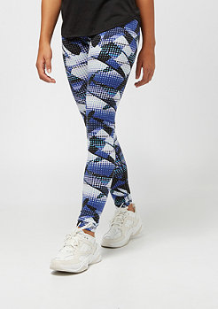 NIKE Kids SW Leggings twilight pulse/lava glow