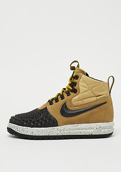 NIKE Lunar Force 1 Duckboot metallic gold/black/light bone