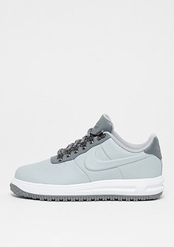 NIKE Lunar Force 1 Low Duckboot wolf grey/wolf grey