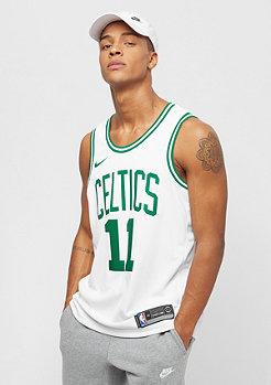 NIKE NBA Boston Celtics Kyrie Irving white/green