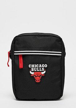 NIKE Basketball Small Shoulder Bag NBA Chicago Bulls team