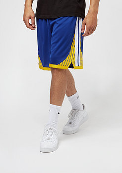 NIKE NBA Golden State Warriors rush blue/white/amarillo