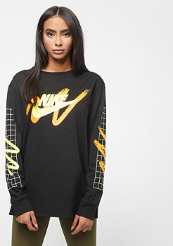 NIKE NSW Archiv Top black