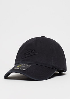 NIKE NSW Futura Overdye H86 black