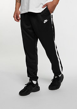 NIKE Trainingshose Pro Hypercool black/white