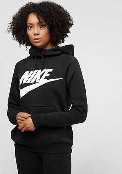 NIKE Rally Logo black/black/white